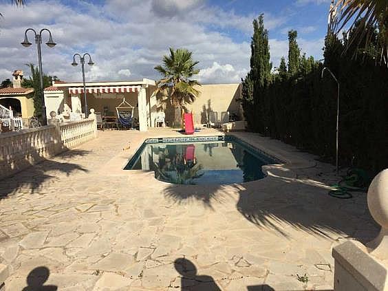 Casa en alquiler en San Vicente del Raspeig/Sant Vicent del Raspeig - 329625297