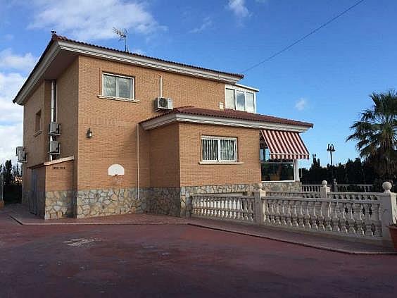 Casa en alquiler en San Vicente del Raspeig/Sant Vicent del Raspeig - 329625300