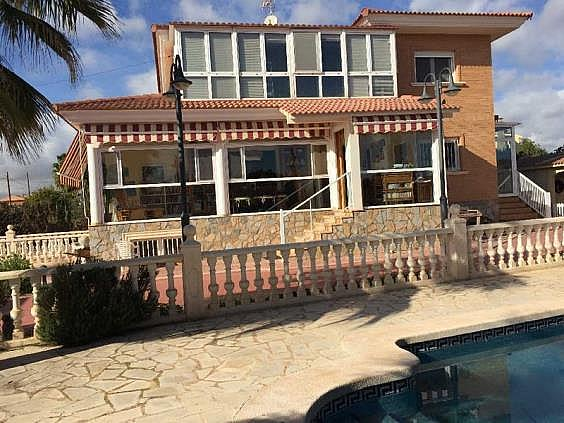 Casa en alquiler en San Vicente del Raspeig/Sant Vicent del Raspeig - 329625303