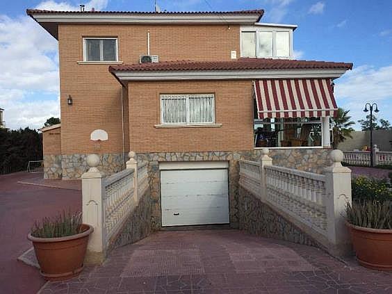 Casa en alquiler en San Vicente del Raspeig/Sant Vicent del Raspeig - 329625306