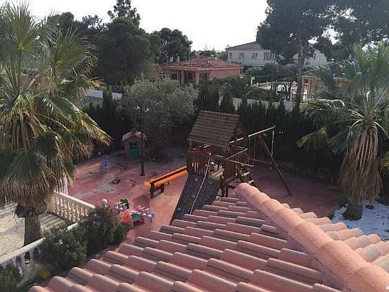 Casa en alquiler en San Vicente del Raspeig/Sant Vicent del Raspeig - 329625309