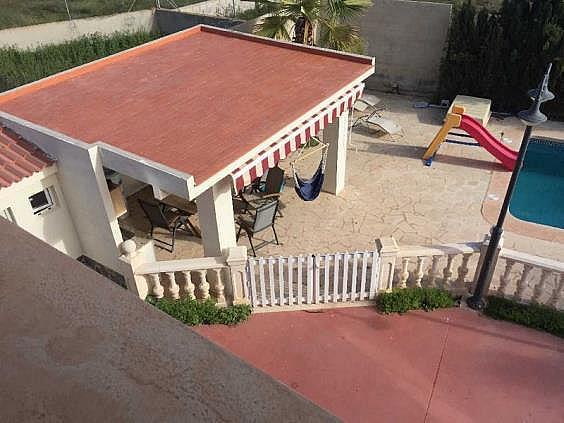 Casa en alquiler en San Vicente del Raspeig/Sant Vicent del Raspeig - 329625312