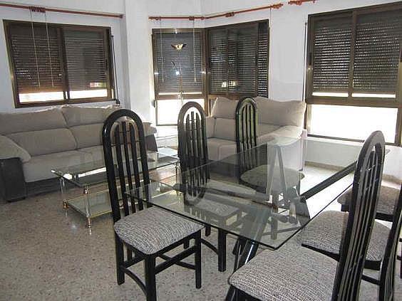 Piso en alquiler en calle Montesa, Favara en Valencia - 329627061