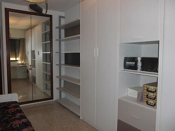 Piso en alquiler en calle Montesa, Favara en Valencia - 329627097