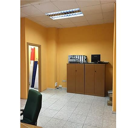 Local en alquiler en calle Joaquín Navarro, L´Hort de Senabre en Valencia - 329630238