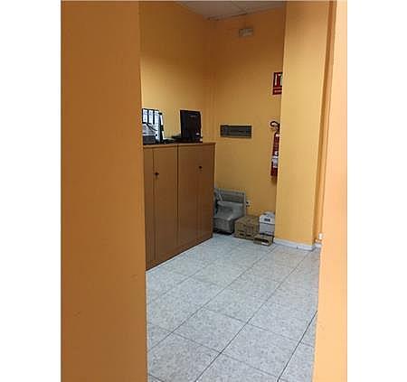 Local en alquiler en calle Joaquín Navarro, L´Hort de Senabre en Valencia - 329630244