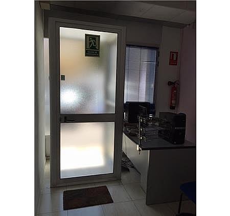 Local en alquiler en calle Joaquín Navarro, L´Hort de Senabre en Valencia - 329630265