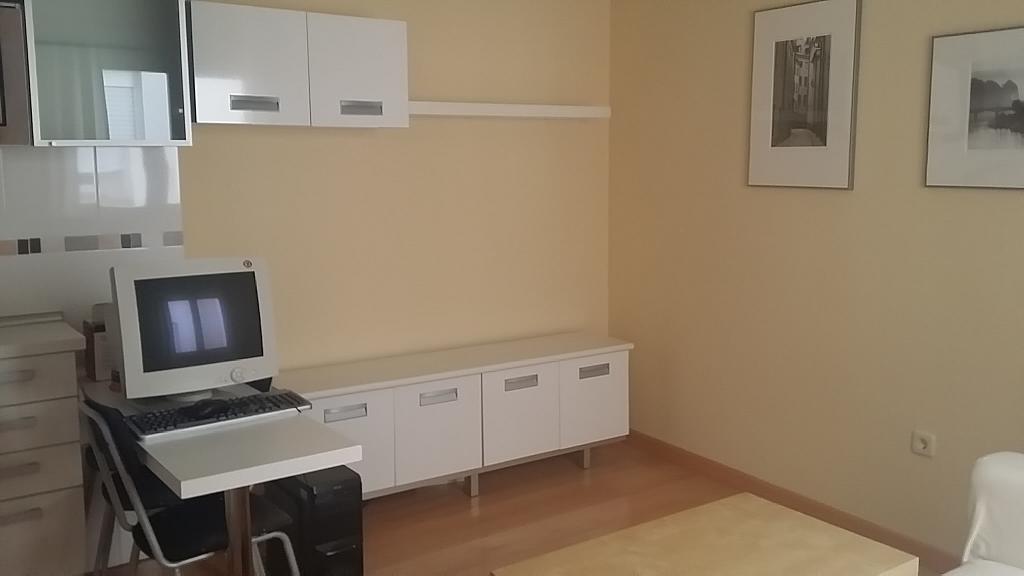 Apartamento en alquiler en calle El Pilar, Alalpardo - 194164960
