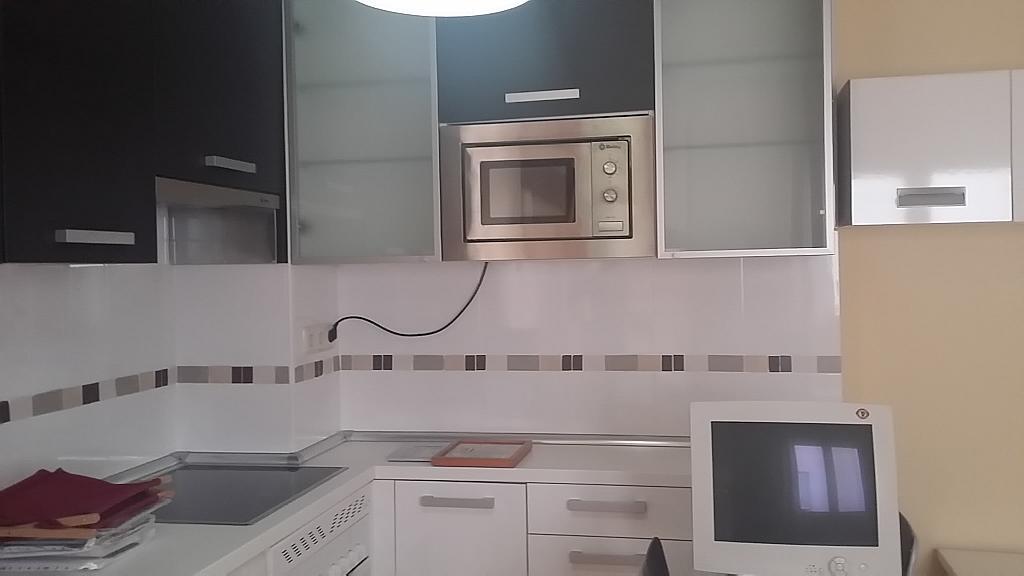 Apartamento en alquiler en calle El Pilar, Alalpardo - 194164966