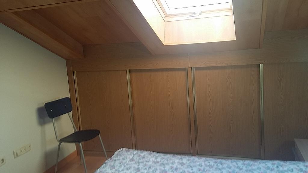 Apartamento en alquiler en calle El Pilar, Alalpardo - 194164983