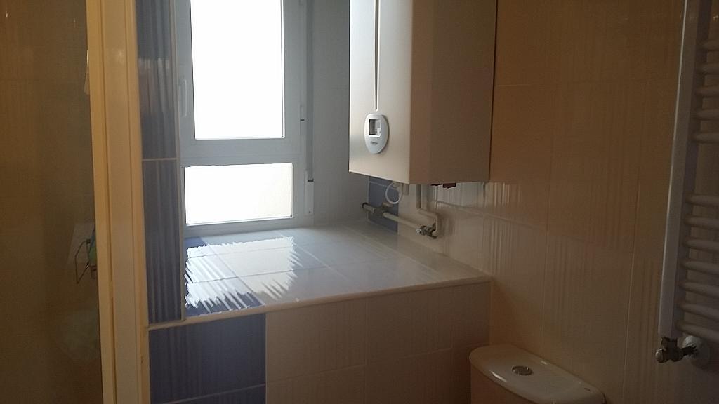Apartamento en alquiler en calle El Pilar, Alalpardo - 194164993