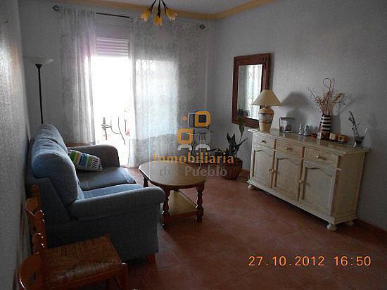 Apartamento en alquiler en paseo Del Moro Manco, Mojácar - 244739106