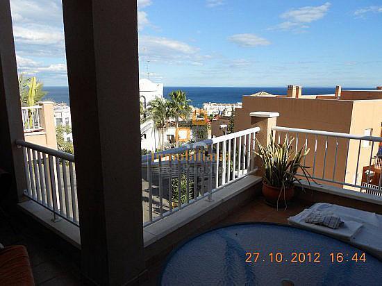 Apartamento en alquiler en paseo Del Moro Manco, Mojácar - 244739111