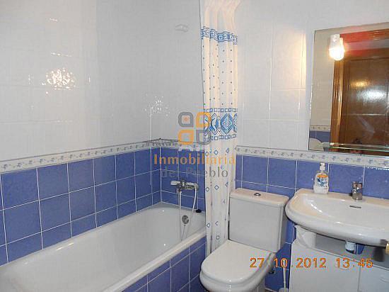 Apartamento en alquiler en paseo Del Moro Manco, Mojácar - 244739114