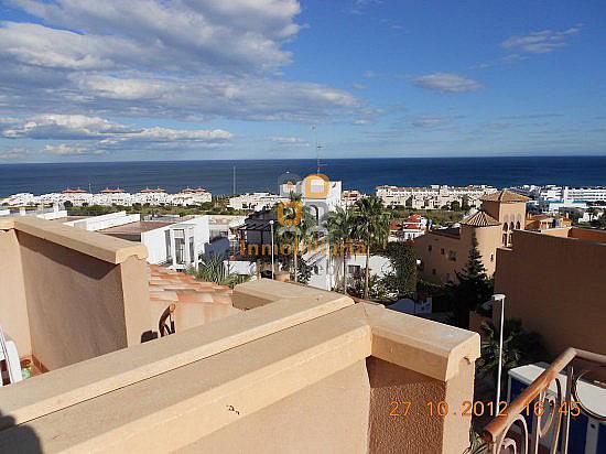 Apartamento en alquiler en paseo Del Moro Manco, Mojácar - 244739120