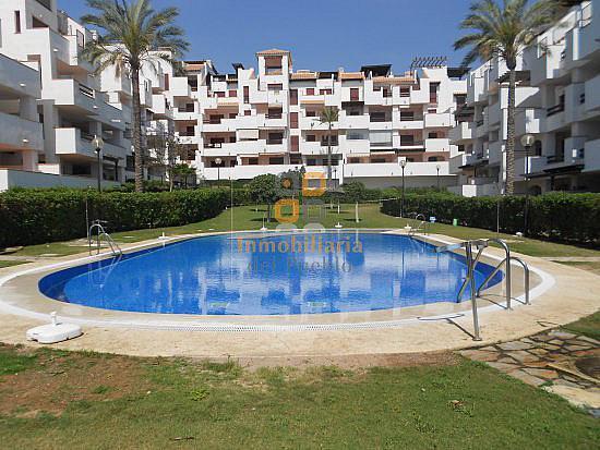 Piso en alquiler en calle Ciudad de Alicante, Vera - 244742216