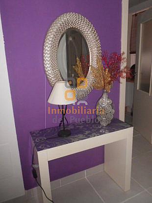 Piso en alquiler en calle Ciudad de Alicante, Vera - 244742250