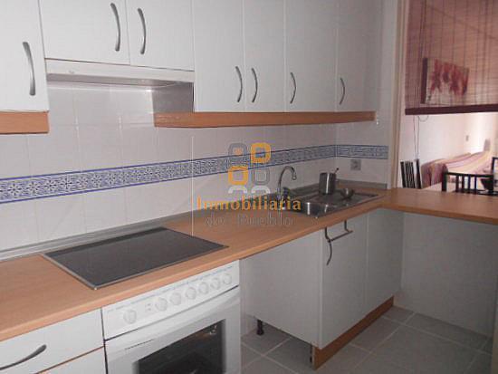 Piso en alquiler en calle Ciudad de Alicante, Vera - 244742256