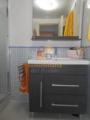 Piso en alquiler en calle Ciudad de Alicante, Vera - 244742264