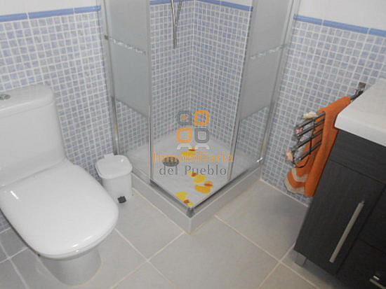 Piso en alquiler en calle Ciudad de Alicante, Vera - 244742266