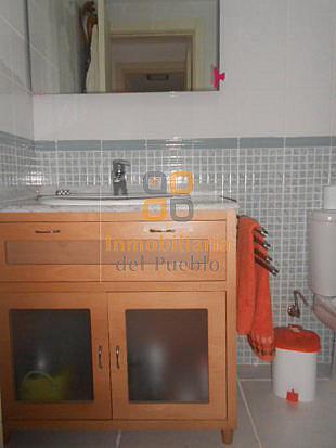 Piso en alquiler en calle Ciudad de Alicante, Vera - 244742269