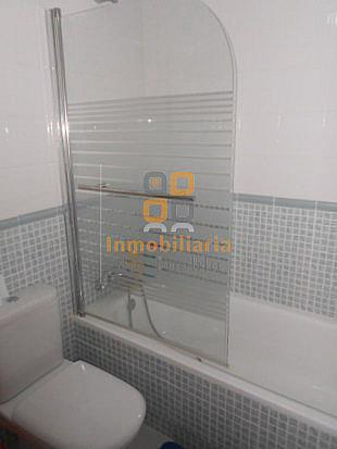 Piso en alquiler en calle Ciudad de Alicante, Vera - 244742271