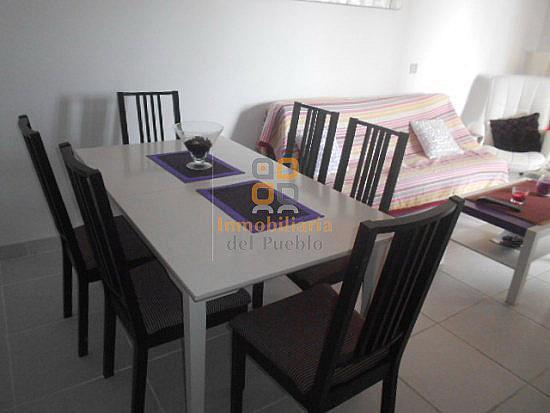 Piso en alquiler en calle Ciudad de Alicante, Vera - 244742274