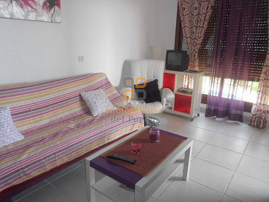 Piso en alquiler en calle Ciudad de Alicante, Vera - 244742277