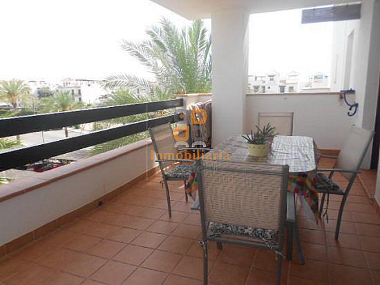 Piso en alquiler en calle Ciudad de Alicante, Vera - 244742279