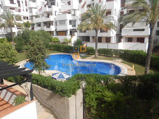 Piso en alquiler en calle Ciudad de Alicante, Vera - 244742285