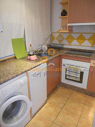Apartamento en alquiler en calle Medina Azahara, Vera Pueblo en Vera - 260611146