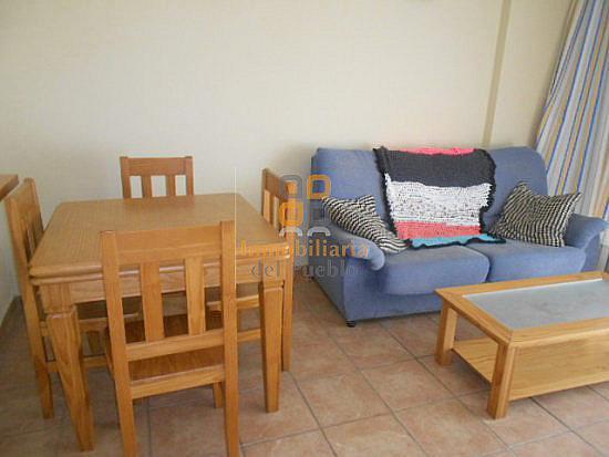 Apartamento en alquiler en calle Medina Azahara, Vera Pueblo en Vera - 260611153