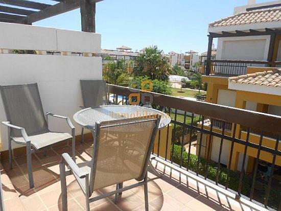Apartamento en alquiler en calle Medina Azahara, Vera Pueblo en Vera - 260611154