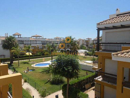 Apartamento en alquiler en calle Medina Azahara, Vera Pueblo en Vera - 260611156