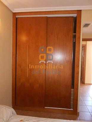 Apartamento en alquiler en calle Medina Azahara, Vera Pueblo en Vera - 260611160