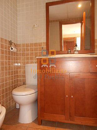 Apartamento en alquiler en calle Medina Azahara, Vera Pueblo en Vera - 260611162