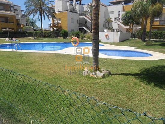 Apartamento en alquiler en calle Medina Azahara, Vera Pueblo en Vera - 260611169