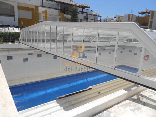 Apartamento en alquiler en calle Medina Azahara, Vera Pueblo en Vera - 260611171