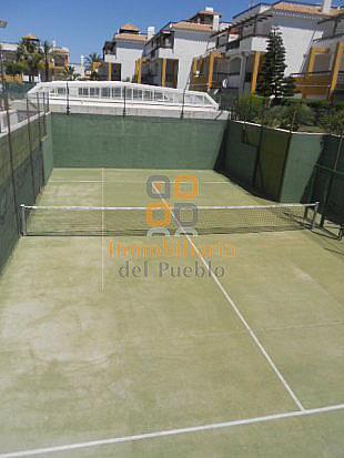 Apartamento en alquiler en calle Medina Azahara, Vera Pueblo en Vera - 260611174