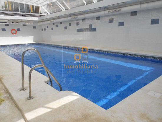 Apartamento en alquiler en calle Medina Azahara, Vera Pueblo en Vera - 260611176