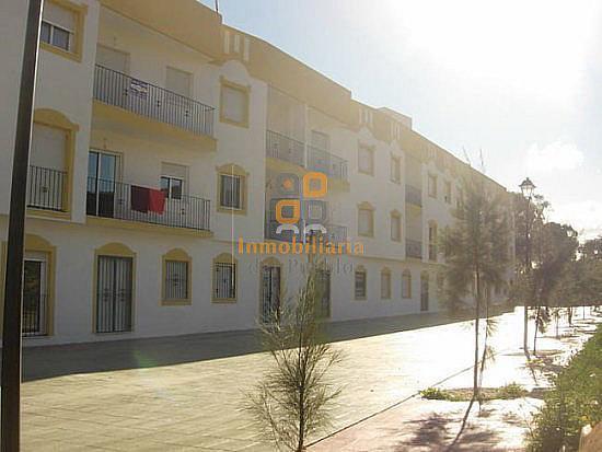 Apartamento en alquiler en calle Alfonso XIII, Garrucha - 307425733
