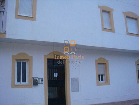 Apartamento en alquiler en calle Alfonso XIII, Garrucha - 307425736