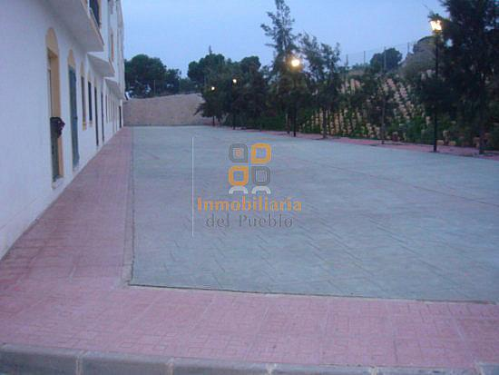 Apartamento en alquiler en calle Alfonso XIII, Garrucha - 307425741