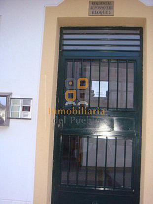 Apartamento en alquiler en calle Alfonso XIII, Garrucha - 307425742