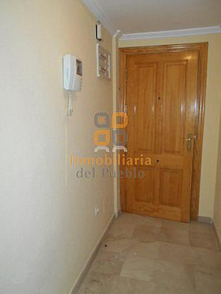 Apartamento en alquiler en calle Alfonso XIII, Garrucha - 307425745