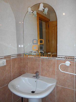 Apartamento en alquiler en calle Alfonso XIII, Garrucha - 307425749