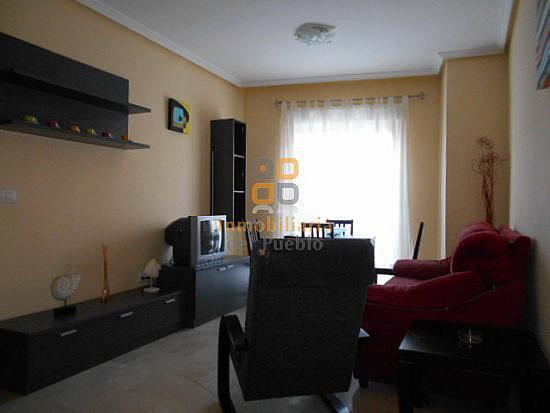 Apartamento en alquiler en calle Alfonso XIII, Garrucha - 307425750