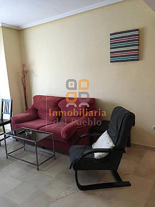 Apartamento en alquiler en calle Alfonso XIII, Garrucha - 307425751