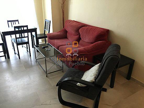 Apartamento en alquiler en calle Alfonso XIII, Garrucha - 307425755