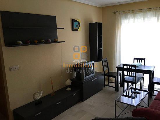 Apartamento en alquiler en calle Alfonso XIII, Garrucha - 307425756